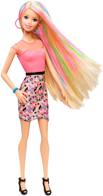 Barbie-rainbow-doll
