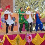 Incredible Youth Fest Pratibha celebrated at JIMT Mohali