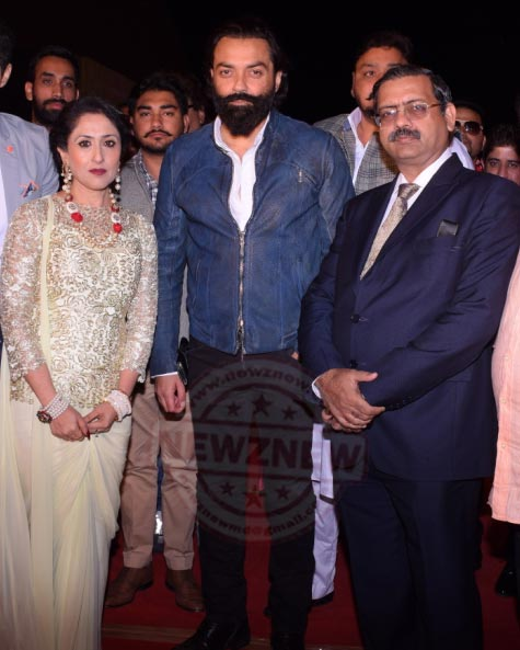 PTC Punjabi Film Awards 2015 Images
