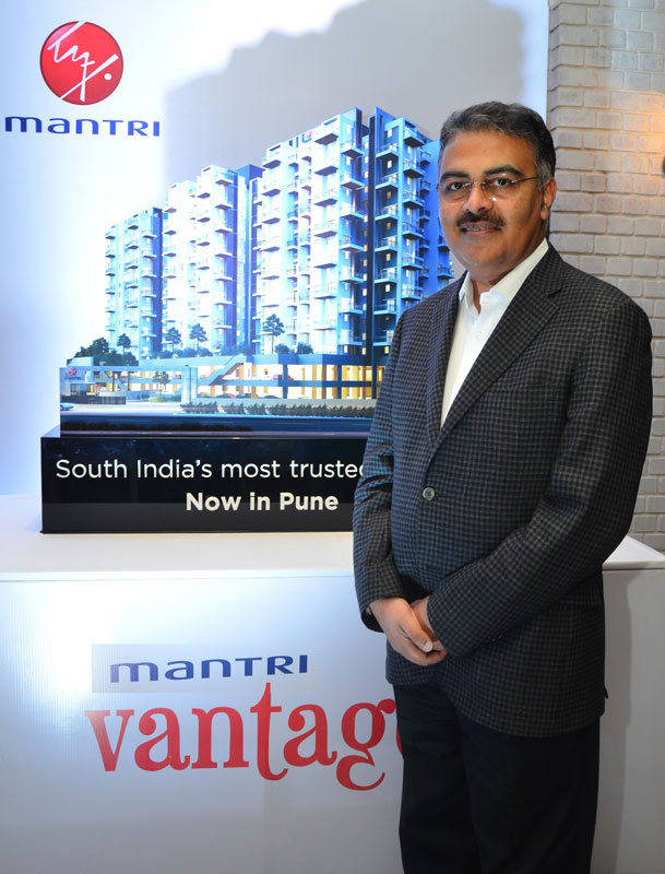Mr.-Sushil-Mantri-Chairman-MD-of-Mantri-Developers