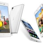 Vivo Latest Smart Phones