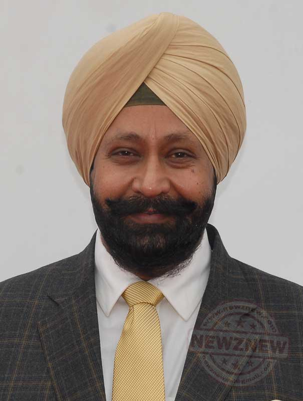 R-S-Sachdeva,-Co--Chairman,-Punjab-Committtee,-PHD-Chamber