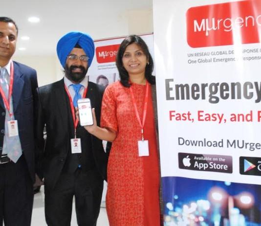 MUrgency Inc