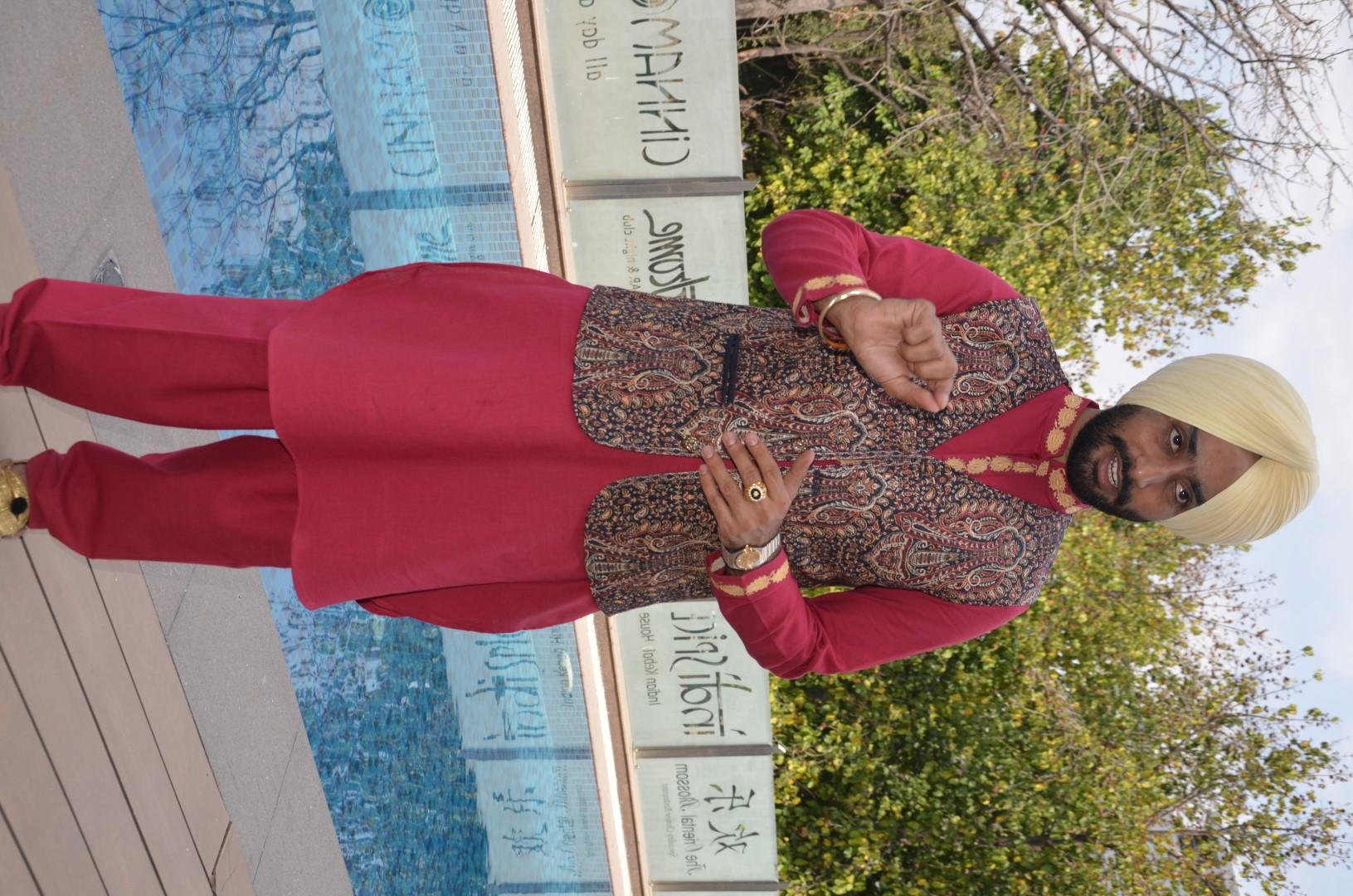 hazaarey wala munda launch sartaj 2