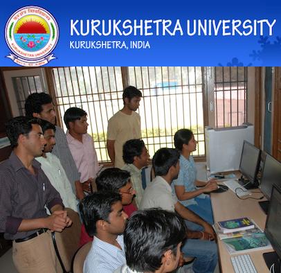 Kurukshetra Universty Results