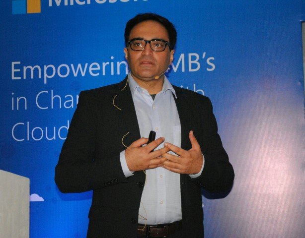 "Chandigarh, June 20, 2017: Microsoft India today demonstrated solutions for Chandigarh based small and medium businesses (SMBs) that can enable them to address crucial business needs to become more productive. Using modern Cloud technologies, city based businesses 'XLPAT Labs' and 'Kays Harbor Technologies'have been ableto transform their businesses to be able to serve their customers better and scale up efficiently. As per a Zinnov study, spending on cloud services isexpected to cross $10 billion by 2020. Small and medium businesses will be one of the major drivers of this increased demand as businesses realize the potential of the cloud and its positive impact onthe cost ofmanaging and maintaining on-premises hardware and software infrastructure.XLPAT Labs, an Intellectual Property and Innovation support servicesis usingMicrosoft APIs like Translator Text API and Cloud solutions to enable researchers generate intelligent insights more efficientlyamidst the avalanche of existing data. With the integration, the company has been able to developnative language versions of its product enabling research and analysis in languages like Japanese, Chinese, and Taiwanese. Similarly, by deploying its solutions on Microsoft Azure, Kays Harbor Technologieshas been able to achieve aclient retention rate of 80% and customer satisfaction score of 100%. Using pre-emptive load and cost calculator, the organization is able to estimate the computing requirements ofits clients based on the expected traffic. ""Chandigarh is home to one of the largest markets for SMBsin India. It is encouraging to see how with our trusted cloud principles businesses like XLPAT Labs and Kays Harbour Technologies have been able to engage with their customer more effectively, transform their businesses, and gain access to newer markets"" said Manish Sharma, Lead – SMB Business, Microsoft India. He further said, ""Adopting cloud technologies opens up a world of opportunities for our SMB customers Cloud offers a better way of delivering superior services to the end users. Cloud technologies enable our SMB ecosystem to try new business models and make necessary iterations to these models, at a significantly lower cost. With the support of our technologies, we are able to give the SMB ecosystem the opportunity to scale up their business and achieve their business objectives."" Microsoft's easy to integrate and scalable technologies have enabled businesses to deploy their solutions faster than ever and achieve scalability.The move has resulted in better customer retention and quick Go-To-Market time."