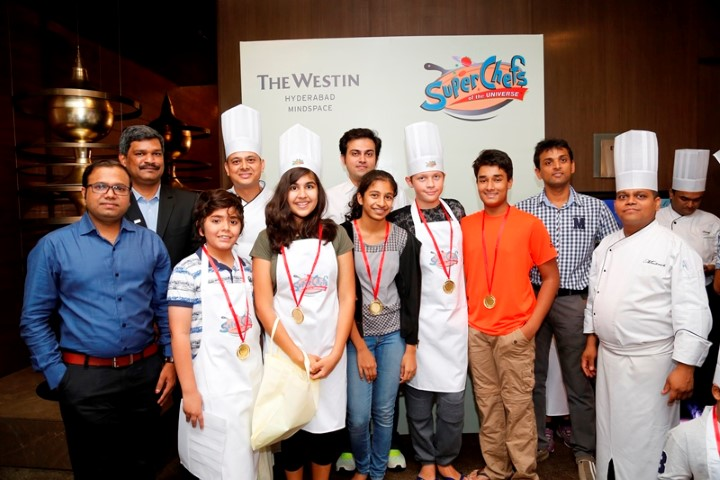 Super Chefs at The Westin Hyderabad Mindspace (Small)