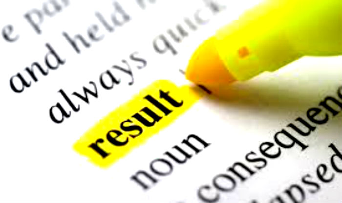 Dibrugarh University BA, B.Sc, B.Com Results 2017