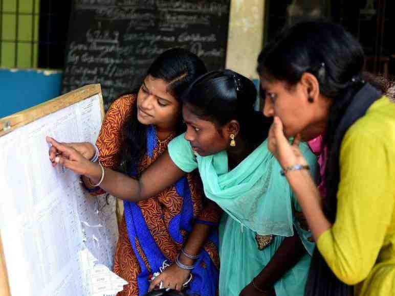 Telangana State Board of Secondary Examination Class 10 Board results