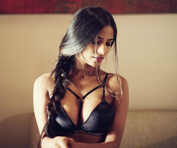 the Hottie Poonam Pandey