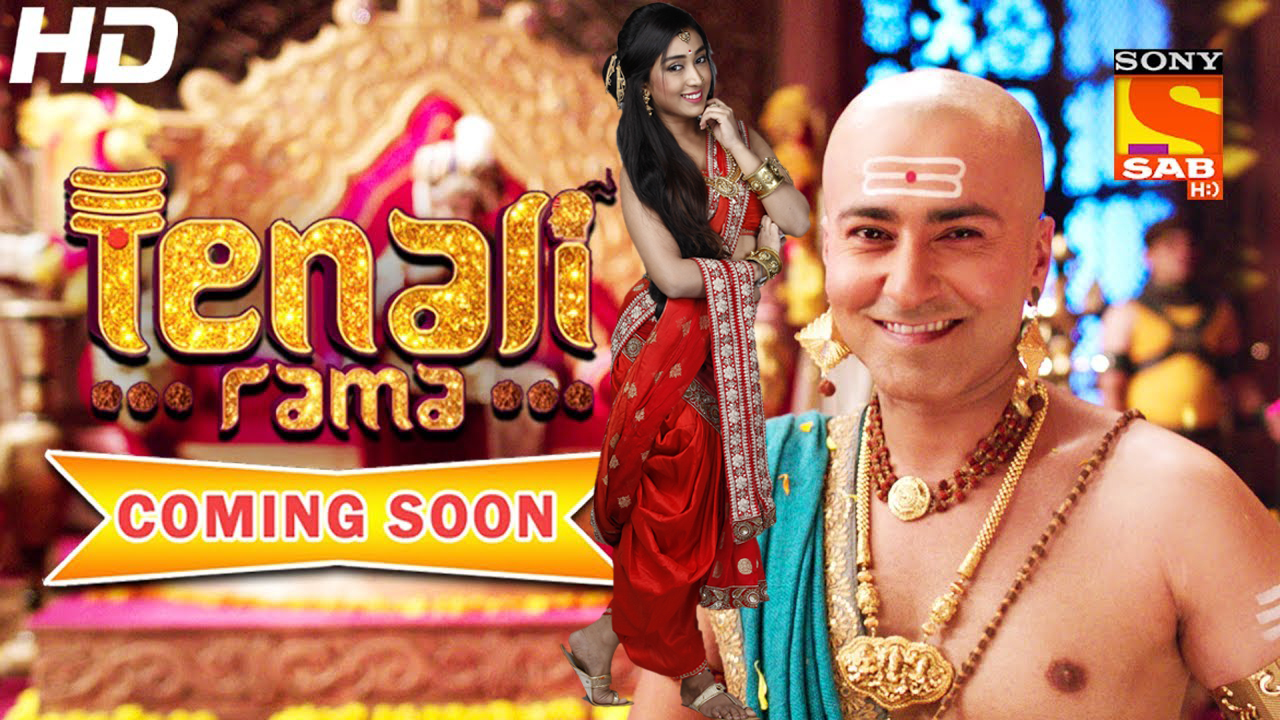 Tenali-rama-on-Sony-SAB-TV