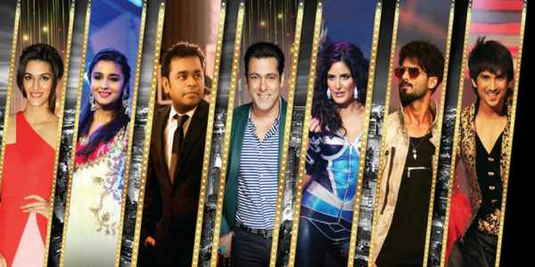 IIFA Awards (18th Edition) 2017