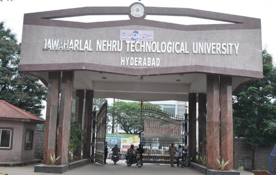 JNTUH 3 2 Results 2017