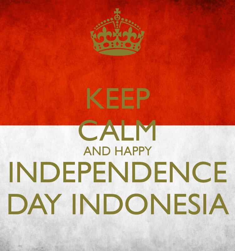 keep calm and happy independence day newznew