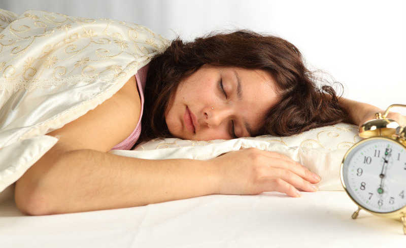90% Indians don't sleep at the right time: Godrej Interio Study