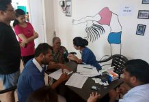 Multi-Specialty Health Camp