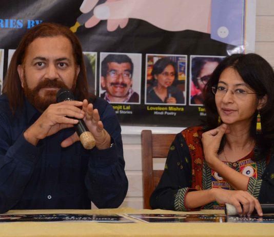 'Launching Young Writers