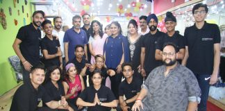 Unisex Beauty Salon launched in Zirakpur