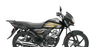 Honda 2Wheelers