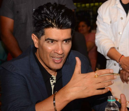 Manish Malhotra Joins Hands With INIFD