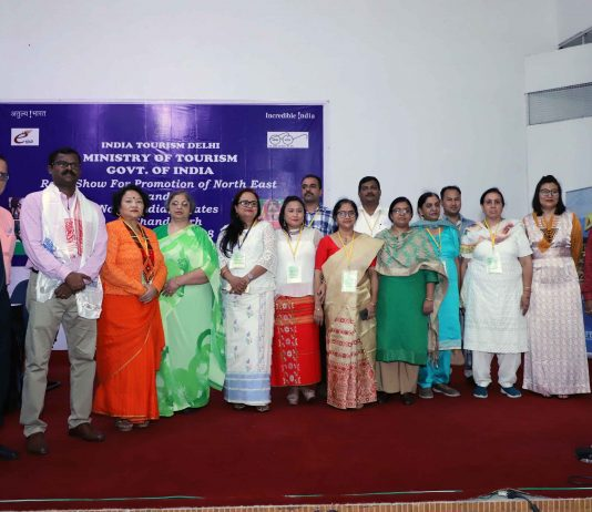North East and North Region Tourism Road Show