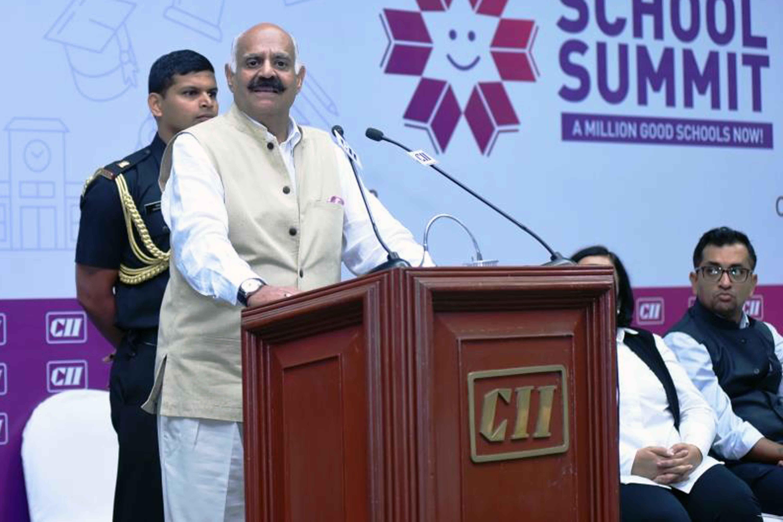 VP Singh Badnore, Hon'ble Governor, Punjab & Administrator, UT Chandigarh,