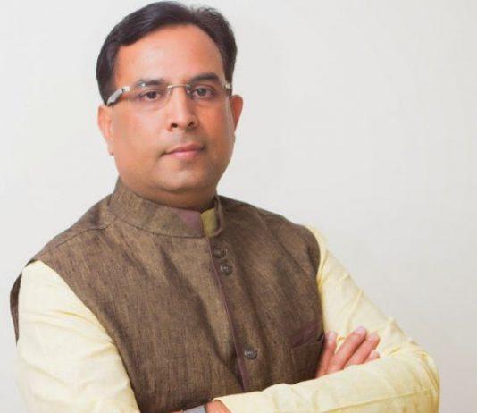 Haryana FM Capt Abhimanyu