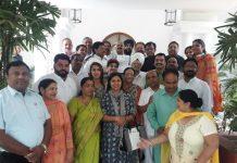 Delegation Of MCC Councilors