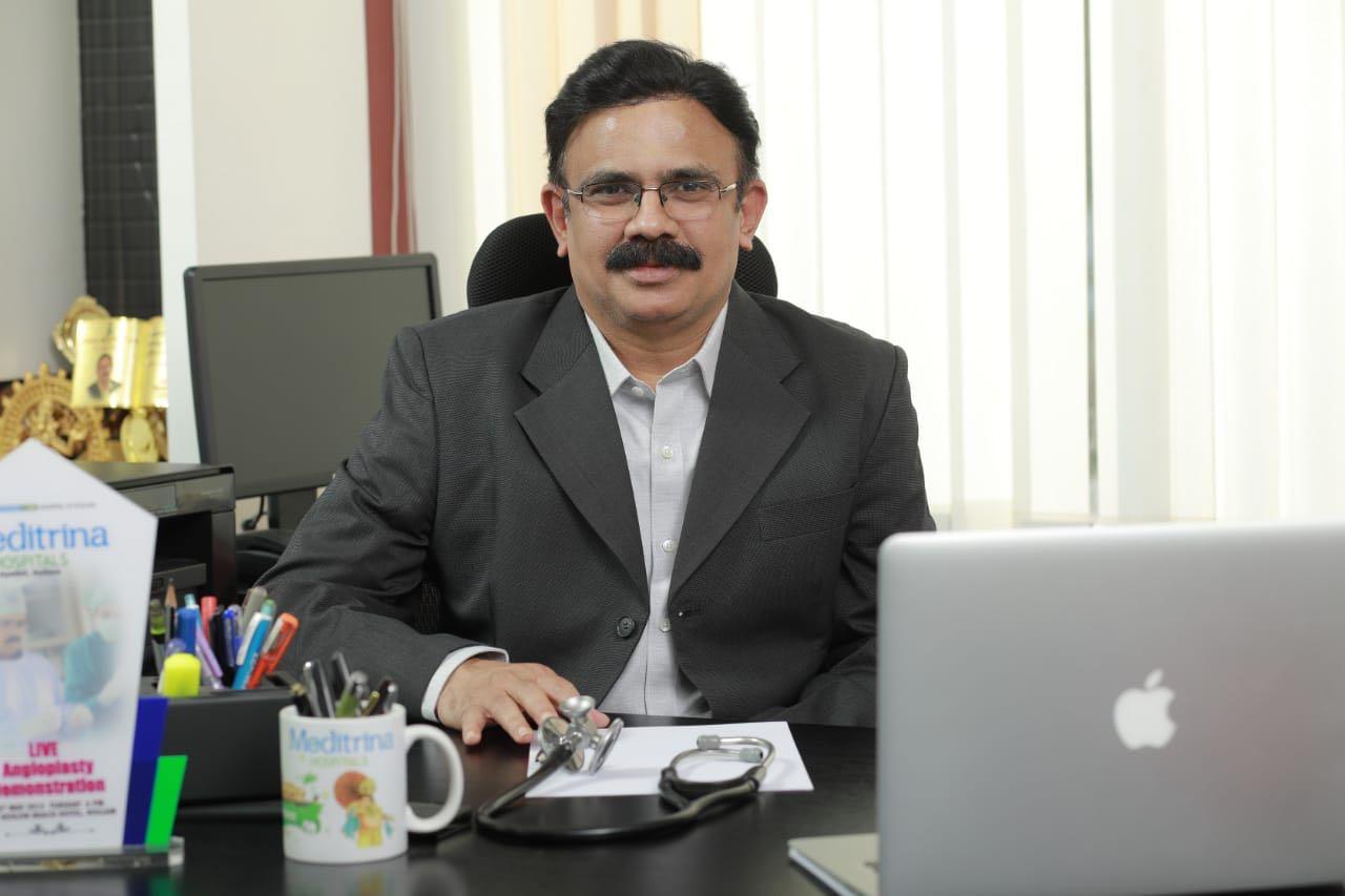 Dr.Prathap Kumar