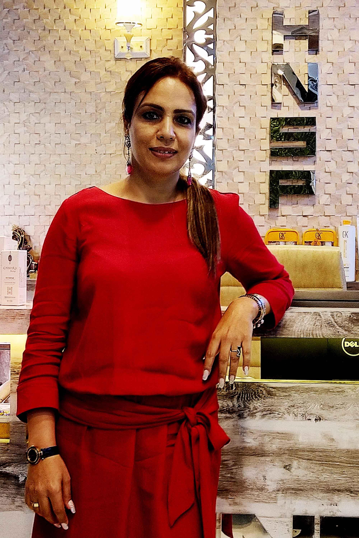 Mallika Gambhir