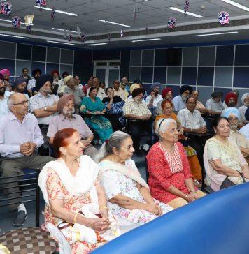 Dr. Atul Sharma Joshi, Hernia and its Management