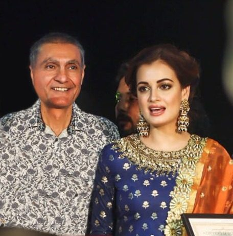 - Ace Show Director Jeet Brar Presented The Wedding Show 2018