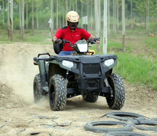Off-Road Adventure Track In Hoshiarpur