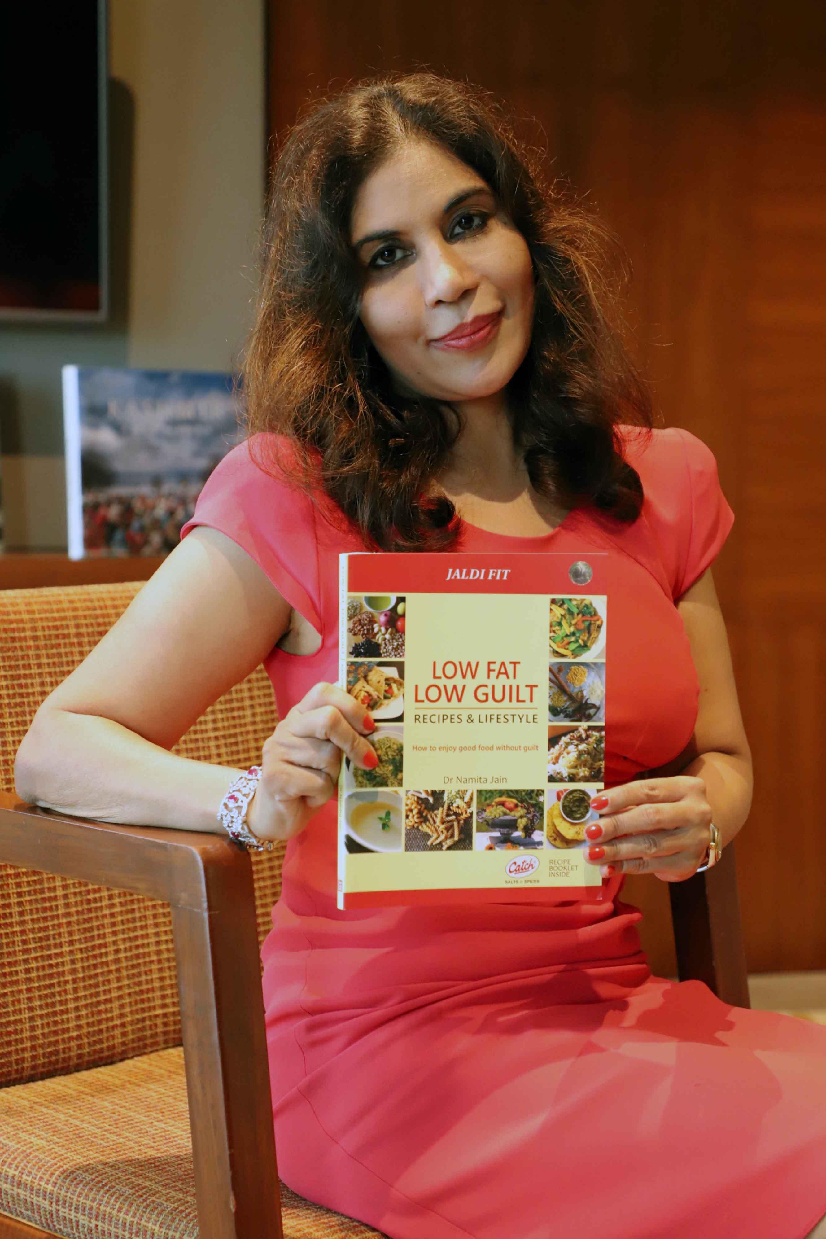 Wellness Expert Namita Jain