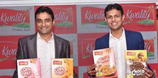 Pagariya Food Pvt. Ltd.