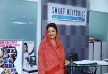 Smart Metabolic