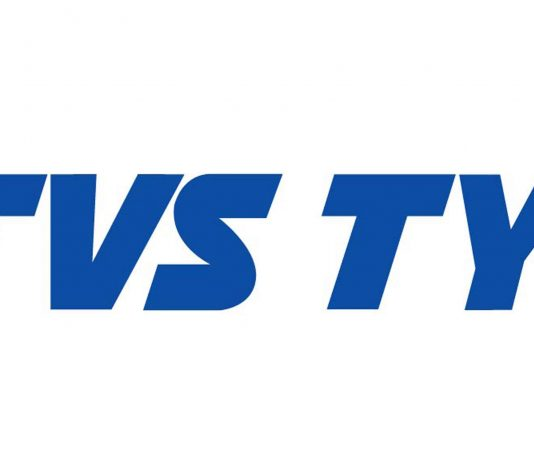TVS Eagle logo
