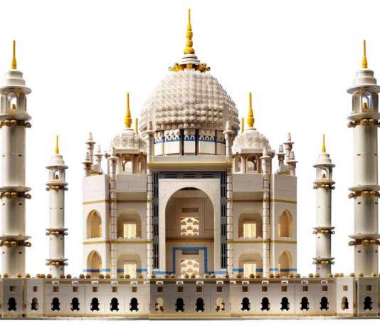 'Taj Mahal' Exclusively On Prime Day 2018