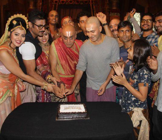 Sony SAB's Tenali Rama
