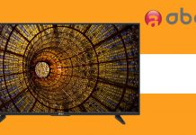 ABAJ SMART LED HD TVs