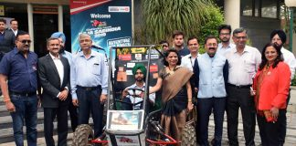 The Virtual Rounds For BAJA SAEINDIA 2019