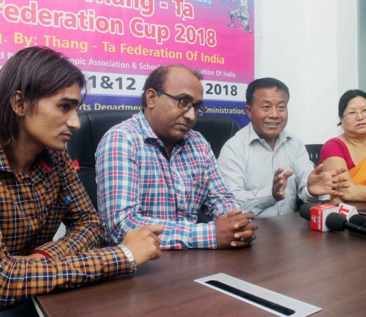 7th Thang Ta Federation Cup