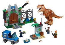 Lego Strengthens its portfolio in india with the largest jurassic world collection