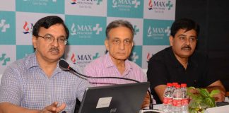Dr. Ramesh Sen, Sr Director and Head, Max Institute of Orthopedic Surgery