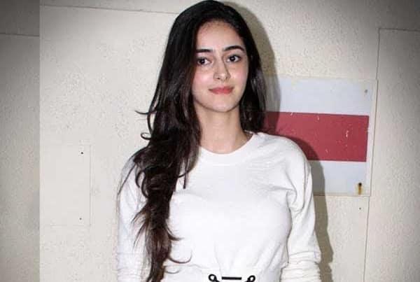 Ananya Pandey