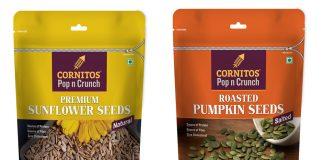 Cornitos Natural Premium Seeds