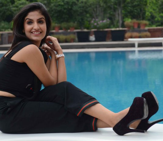 Singer Rupali Jagga
