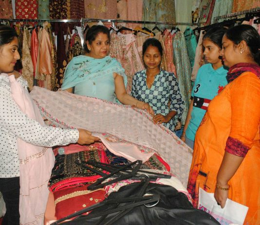 Satrangi Bazaar Fashion & Lifestyle Exhibition