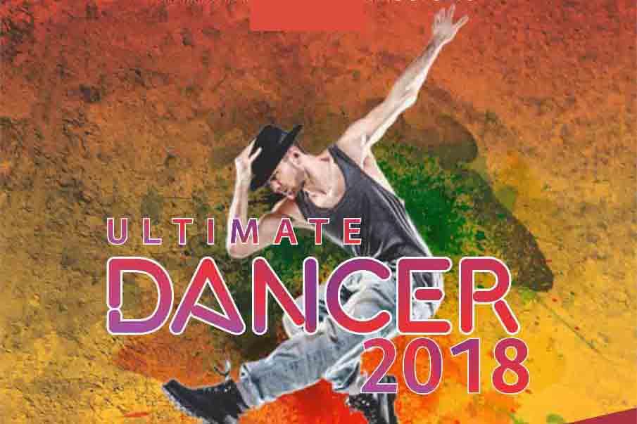 Ultimate Dancer 2018
