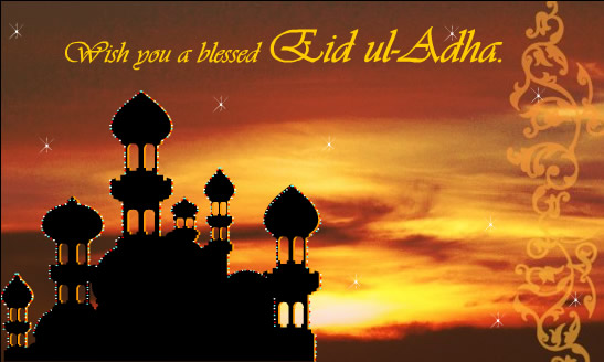 Wish You Bakra Eid Messages SMS 2018